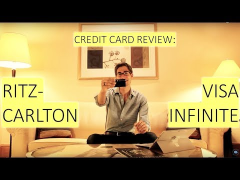 UPDATED Ritz-Carlton Visa Infinite Review: Is The $450 Annual Fee Worth It?