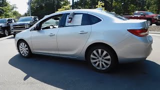2016 Buick Verano Durham, Chapel Hill, Raleigh, Cary, Apex, NC G290228A