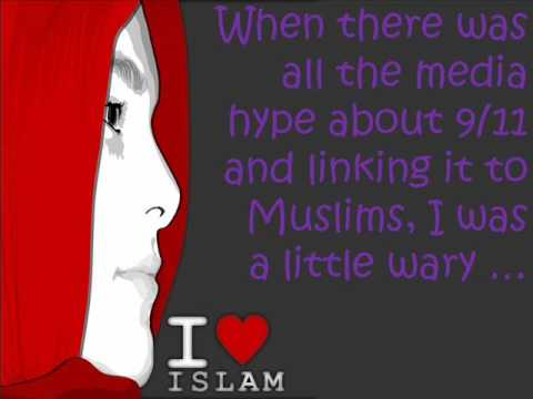 RE: The First Thing I Learnt About Islam