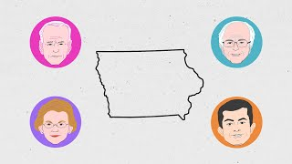 Biden And Sanders Are Neck And Neck In Iowa l FiveThirtyEight
