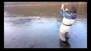 Взял жену на рыбалку | Видео приколы на рыбалке смотреть бесплатно