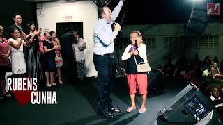 She was blind but Jesus healed her!