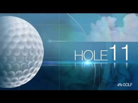 Shanshan Feng Final Round Highlights at the 2016 TOTO Japan Classic