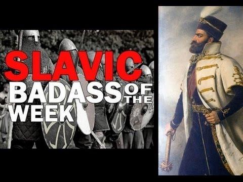 Nikola Šubić Zrinski [SLAVIC BADASS OF THE WEEK Ep. 5]