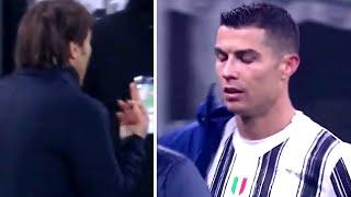 СКАНДАЛ в Кубке Италии Вот что случилось после матча Ювентуса и Интера