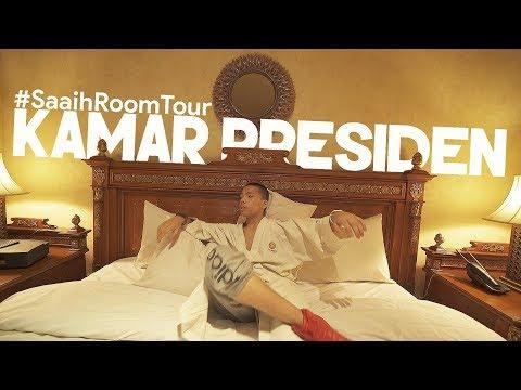 Review Kamar 67.000.000 Satu Malam | President Suite