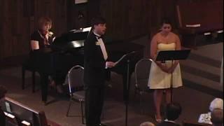 The Prayer - Kira & Paul