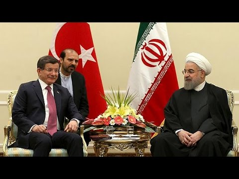 Turkey-Iran: divisions over Syria, but trade set to prosper