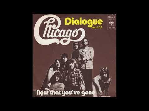 Dialogue (Short Radio Edit)(1972) Chicago