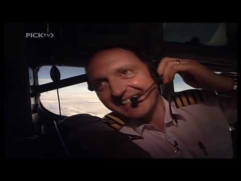 Airline Series 3 Episode 1