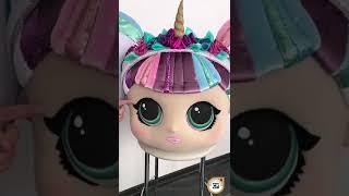 Обзор ростовой куклы Лол