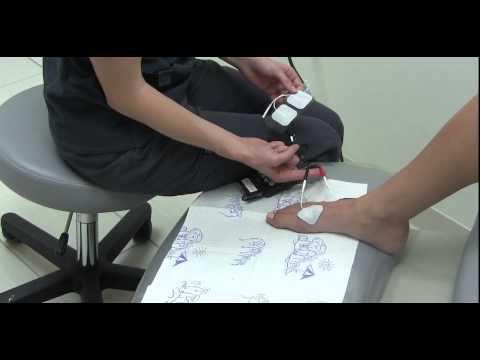 tens-unit-for-foot-and-ankle-pain!-how-to-use-it!
