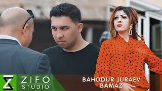 Баходур Чураев - Бамаз  Bahodur Juraev - Bamaz