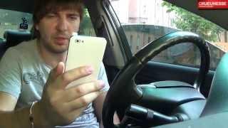 Обзор телефона Mijue