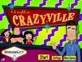 A Night In Crazyville Walkthrough