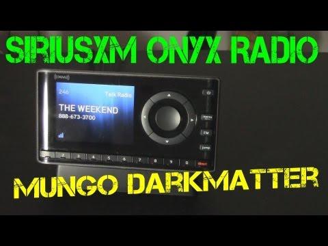 SiriusXM Onyx Satellite Radio Review