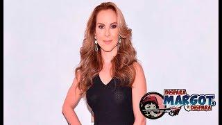 Kate del Castillo Nominada a la Medalla Belisario Domínguez