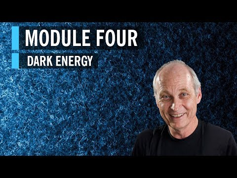 Michael Turner Module 4: Dark Energy