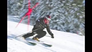 Repeat youtube video Ski Priority 1 - Centred Balance