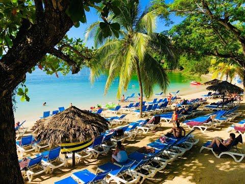GRAND PALLADIUM LADY HAMILTON RESORT & SPA 5*, JAMAICA