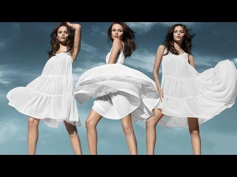 Модные сарафаны-от лучших мировых производителей! Сарафаны больших размеров. Сарафаны 2018.