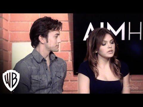 AIM HIGH: Jackson & Aimee Chat