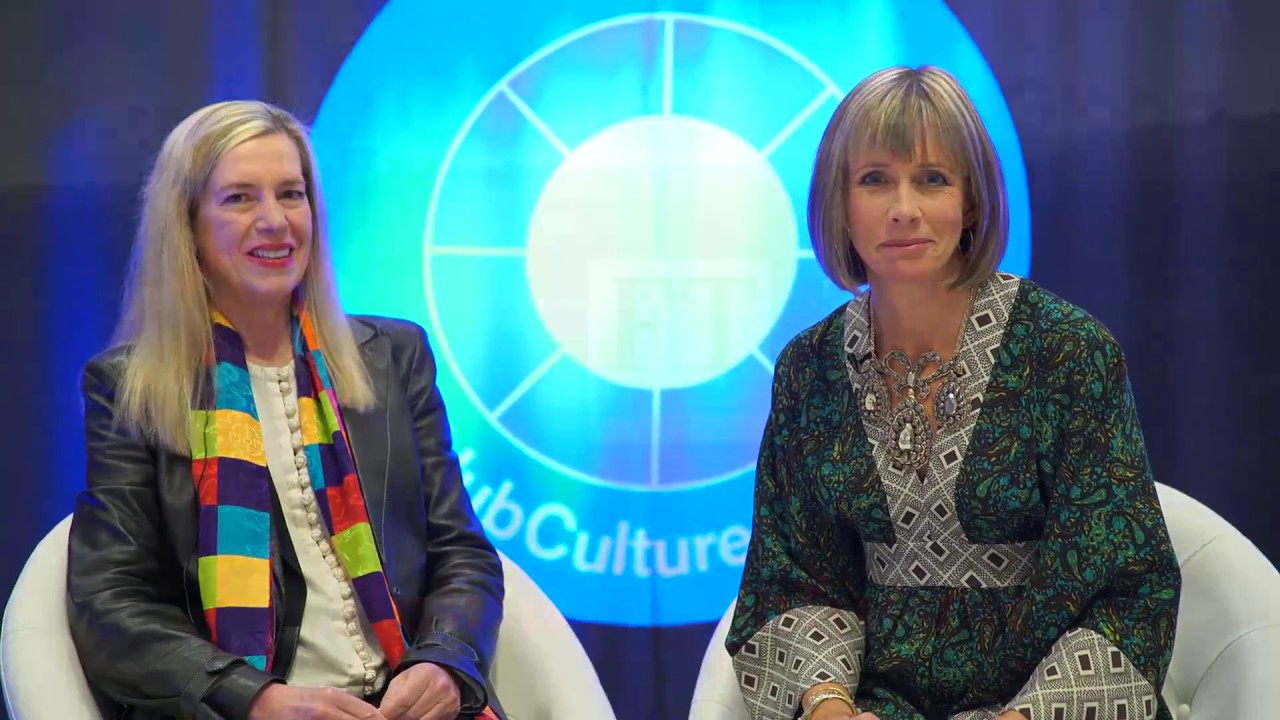 GetGlobal 2016 Hub Culture Interview w/Rebecca Fannin, Founder of Silicon Dragon Ventures