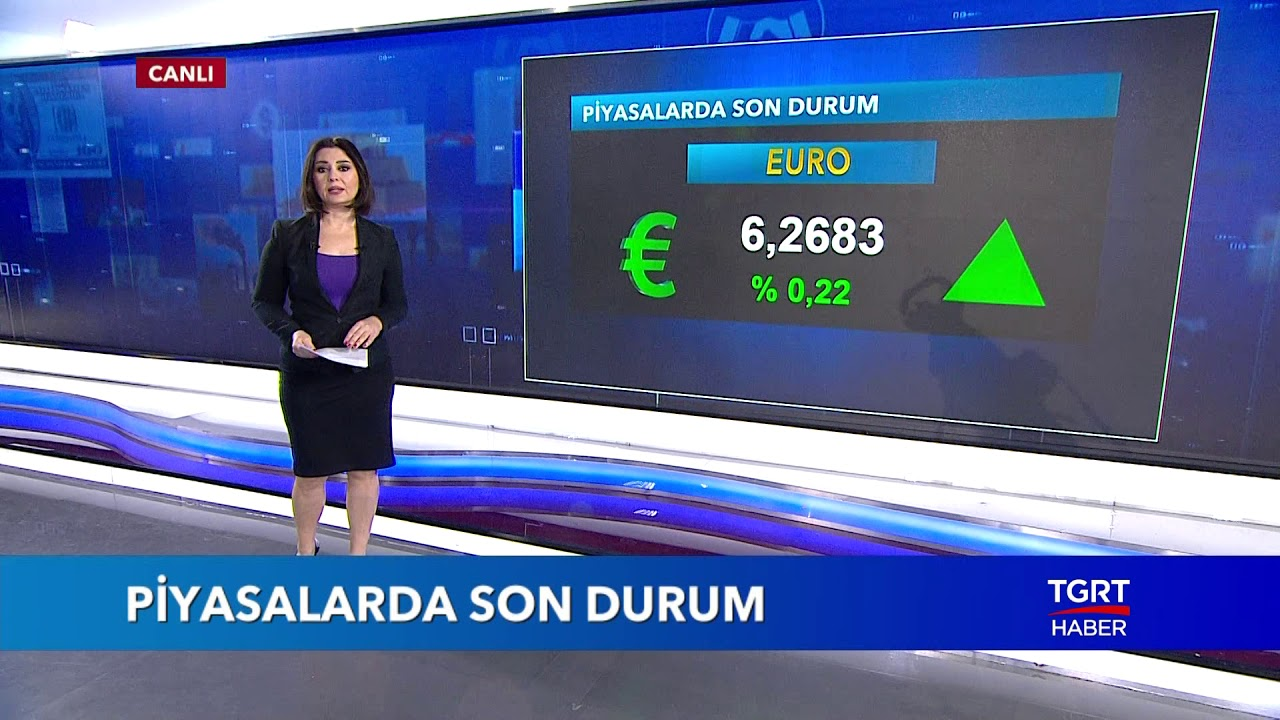 Dolar ve Euro Kuru Bugün Ne Kadar? Altın Fiyatları - Döviz Kurları - 15 Ocak 2019