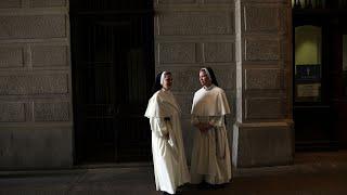 Meuse : quand deux islamistes s'invitent dans une chapelle