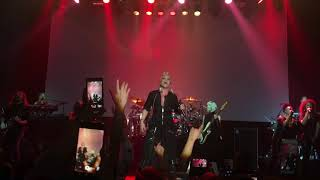 [NRJ Music Tour] Pink - So What live