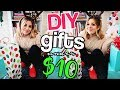DIY Christmas Gifts for Under $10 | Gifts for Boyfriend, BFF, Siblings, Parents + More!!