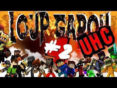 SUPER RÔLE POUR UNE SUPER VIE :DDDDDD: LOUPS GAROUS SAISON 4 EPISODE 02