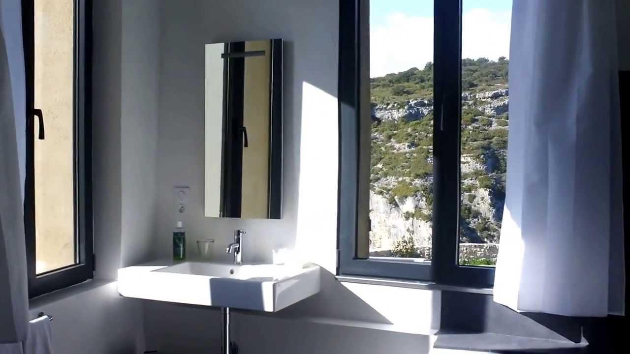 Metafort chambre d 39 h tes design en provence jacuzzi et - Chambre jacuzzi privatif provence ...