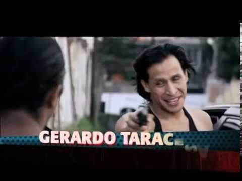 4 maras -Trailer Cinelatino