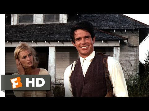 Bonnie and Clyde (1967) - We Rob Banks Scene (3/9) | Movieclips