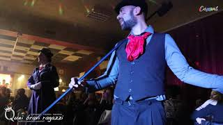 Mary Poppins al QBR