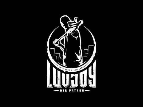 10. Trust Nobody - LuvJoy [DER PATRON MIXTAPE]
