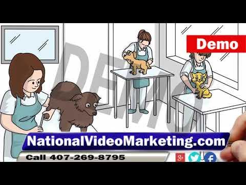 pet-grooming-internet-video-marketing-ad-demo