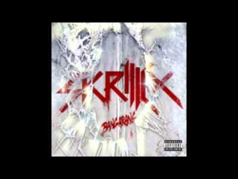 Skrillex  Bangarang feat Sirah Album Download Link