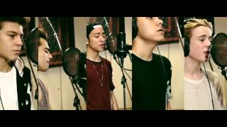 Earned it - The Weeknd | Cover by New District