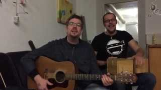 Jan Hegenberg - Aber du hast gesagt | Unplugged