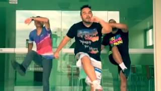 coreografia amor de verdade dd júnior