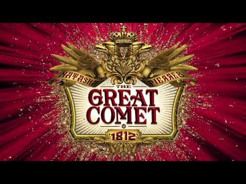 Dust and Ashes Instrumental Track - Natasha, Pierre and the Great Comet of 1812