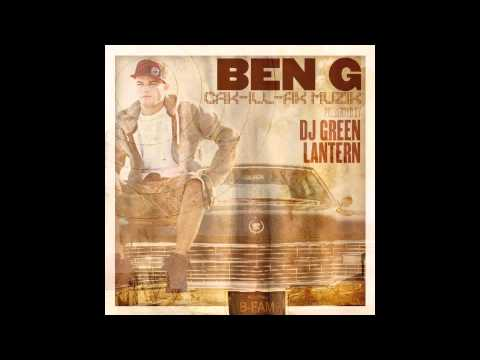 Ben G - Dump My Ashes (Produced by Sean Divine)