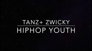 HipHop Youth - Wunderweiss - Tanz+ Zwicky
