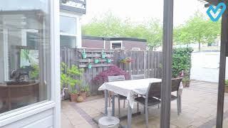 Woning te koop: Bloemgracht 32 Zaandam