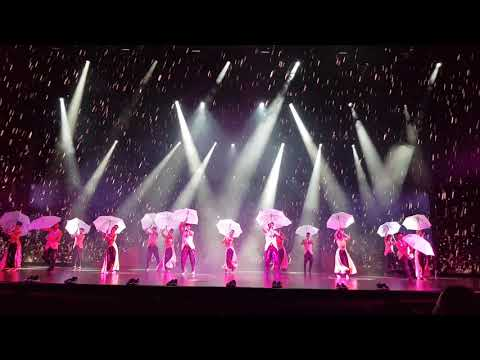 Dream Girl – Bollywood Park: Raj Mahal Performance