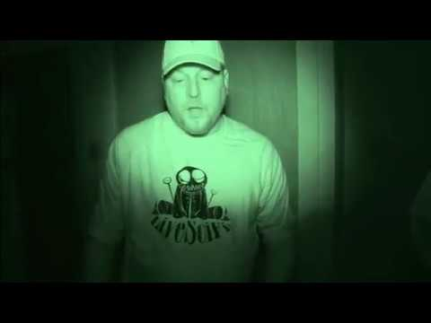 A Haunting - Real OUIJA BOARD DEMON Haunted Welles House Day 3a