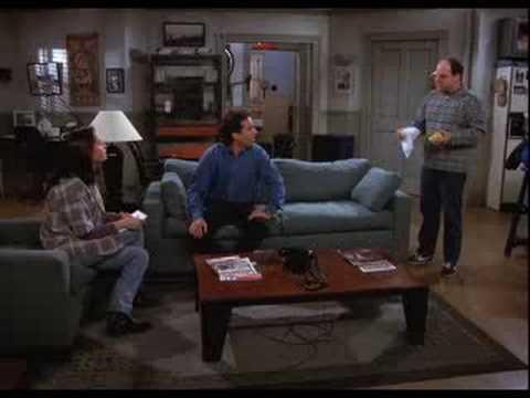 Seinfeld clip gay
