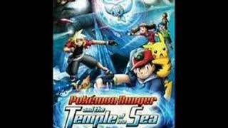 All Pokemon Movies And Themes